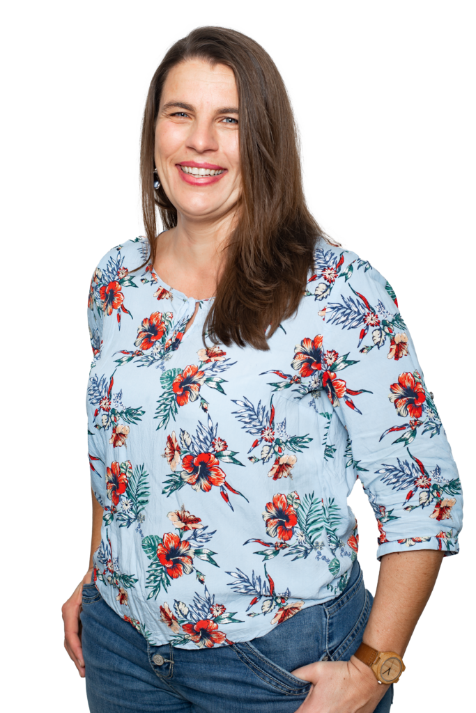 Lerncoach Stephanie Buß
